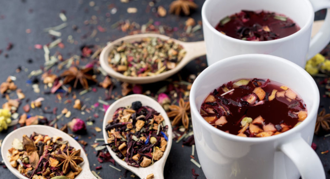 Disease Regulation Wishing Well - Alkalization Tea