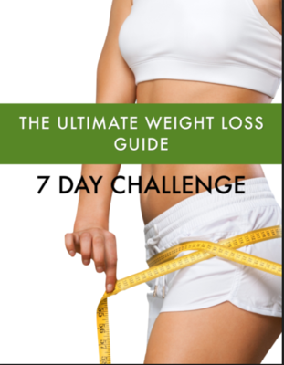7 Day Weight Loss Guide