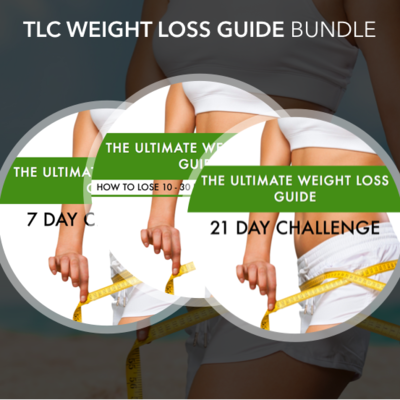 Ultimate Weight Loss Bundle
