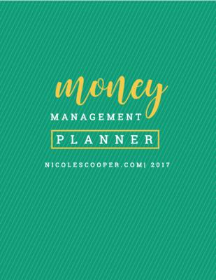 Money / Budget Planner