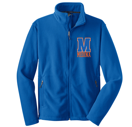 MEDINA VALUE FLEECE JACKET 2