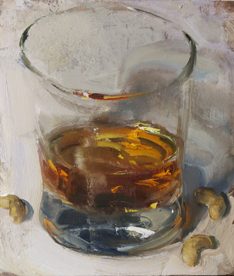 Scotch and Cashews