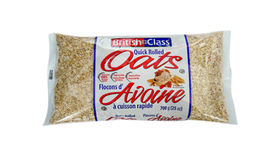 Quick Rolled Oats - 700g