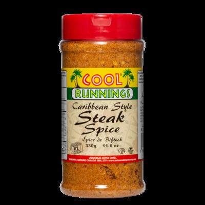 Cool Runnings Steak Spice - 330g