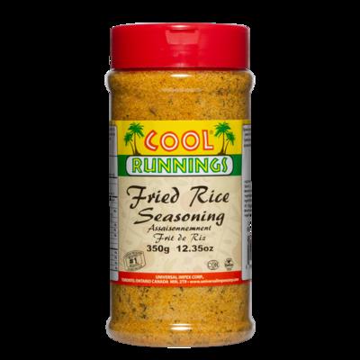 Cool Runnings Fried Rice Seasoning - 330g