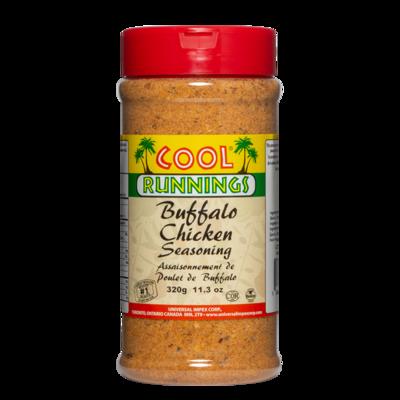 Cool Runnings Buffalo Chicken Seasoning - 320g