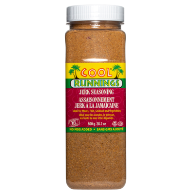 Cool Runnings Jerk Seasoning - 800g