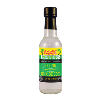 Cool Runnings Coconut Extract