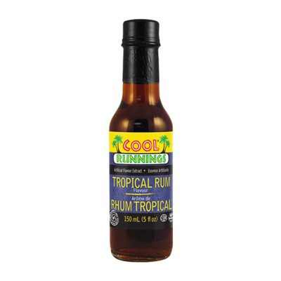 Cool Runnings Tropical Rum Extract