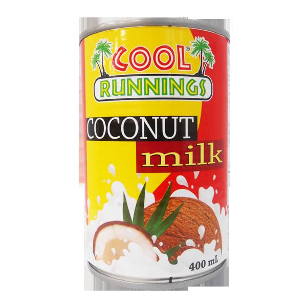 Cool Runnings Coconut Milk - 400ml