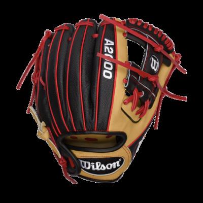 Wilson DP15-SS