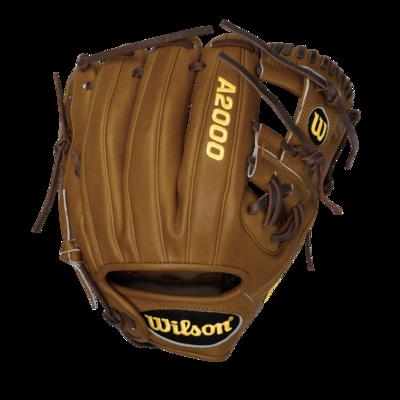 Wilson DP15 -GM