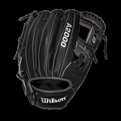 Wilson 1787 Black