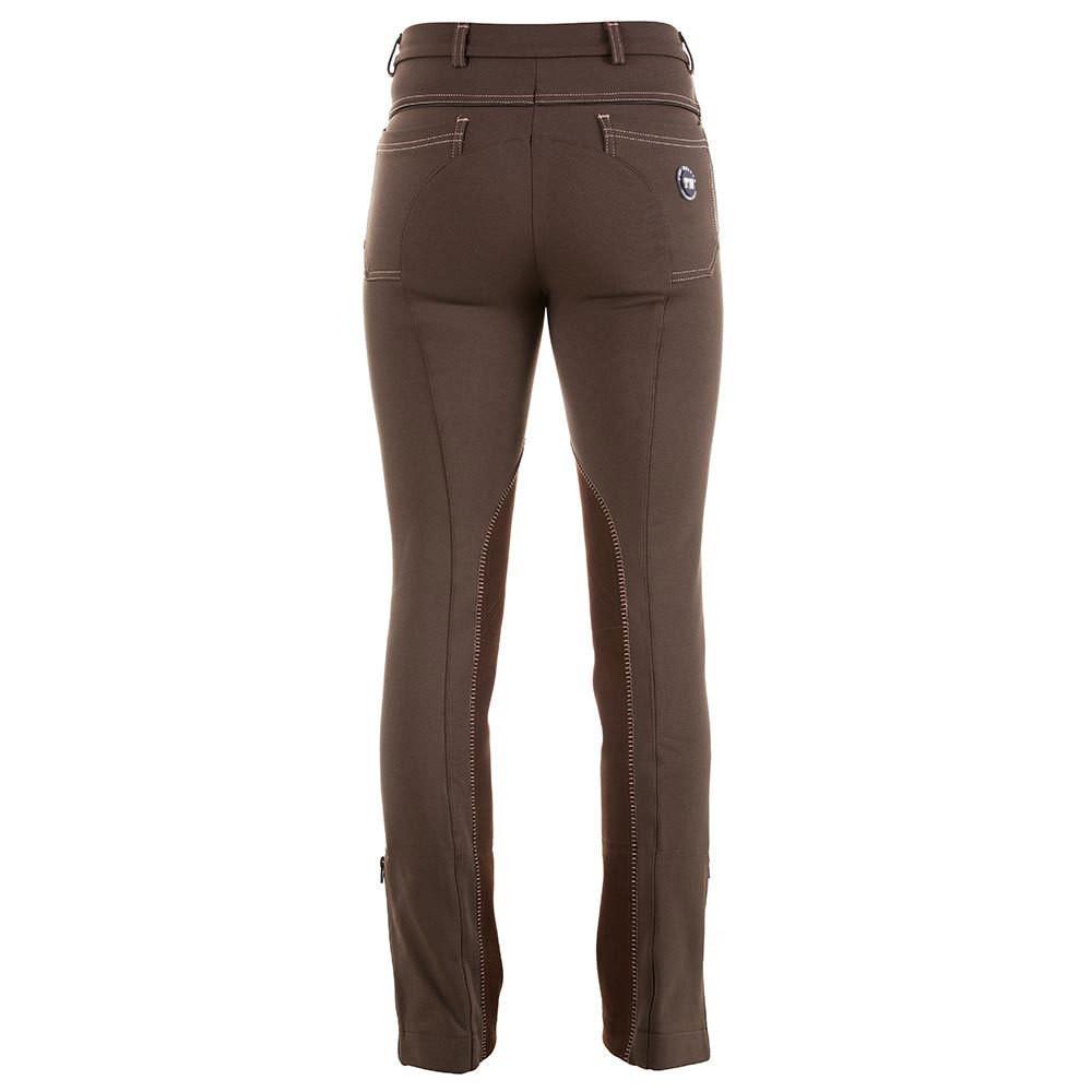 Top Reiter - POCKET Jodhpurs Brown Limited Edition