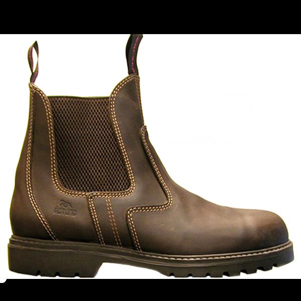 Astund MARS - Safety Boots