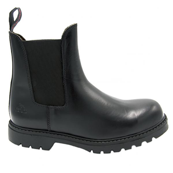 Astund JUPITER - Safety Boots