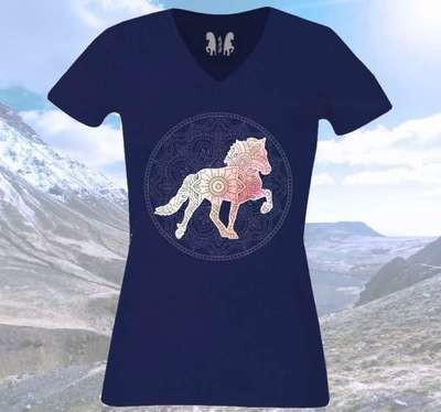 HGG - Mandala T-Shirt