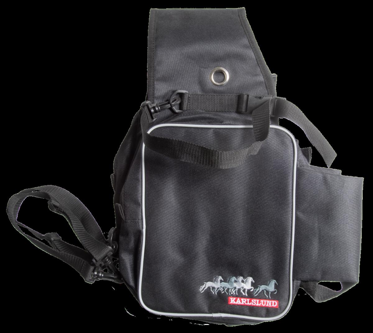 Karlslund Saddle Bags
