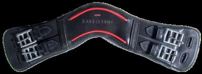 Karlslund Anatomical Leather Girth
