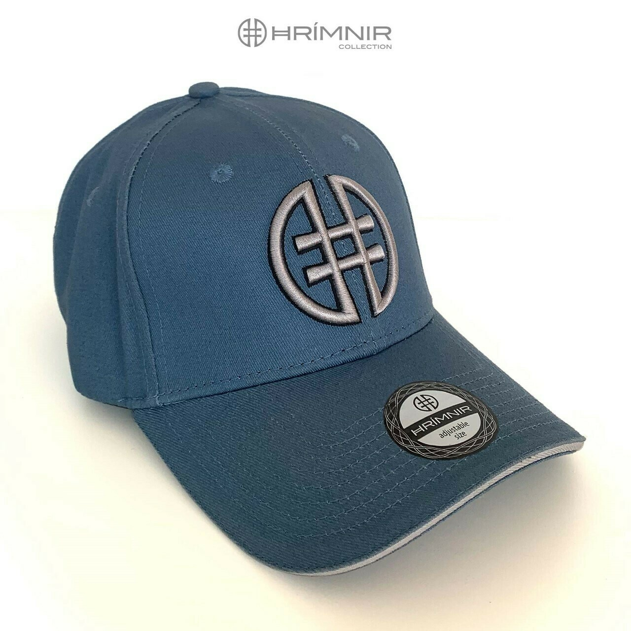 Hrimnir Baseball Cap (Various colours)
