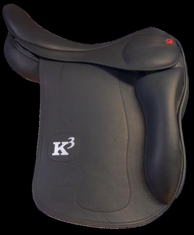Karlslund K3 - Long Knee Blocks