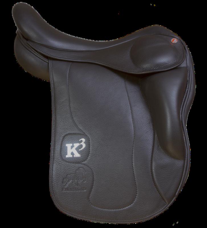Karlslund K3 - Short Knee Blocks