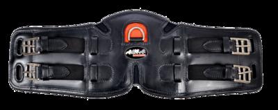 Karlslund Comfort Leather Girth