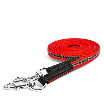 Top Reiter - Rubberized Reins