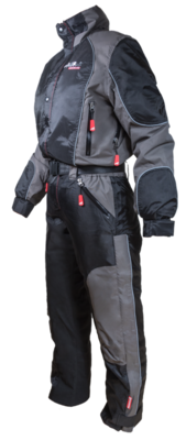 Karlslund - Dalvik Winter Riding Overalls
