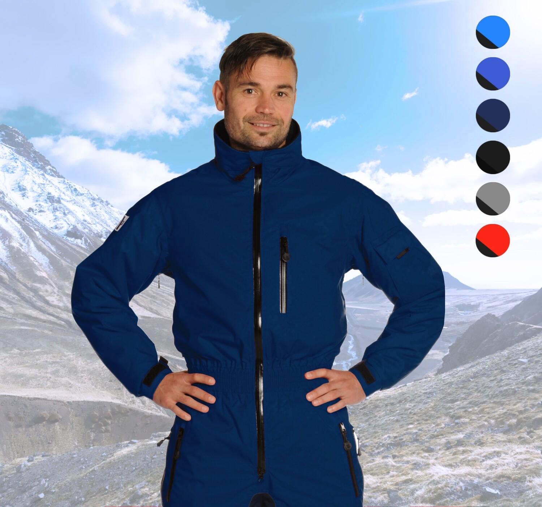 HGG - Riding Suit COLDY Unisex (Long Size) - Pre-order