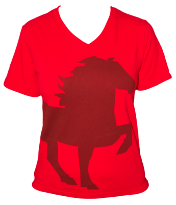 Karlslund - T-Shirt w/Horse (More colours)