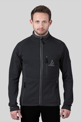 Top Reiter - ÓMUR Dark Grey