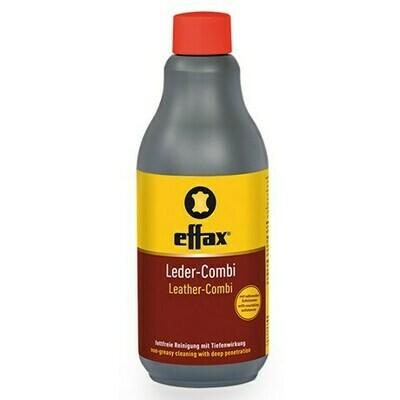 Effax Leather Combi Cleaner 500ml