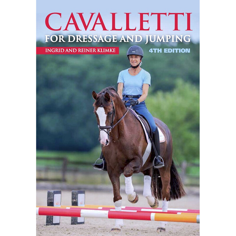 Cavalletti for Dressage & Jumping - 4th edition