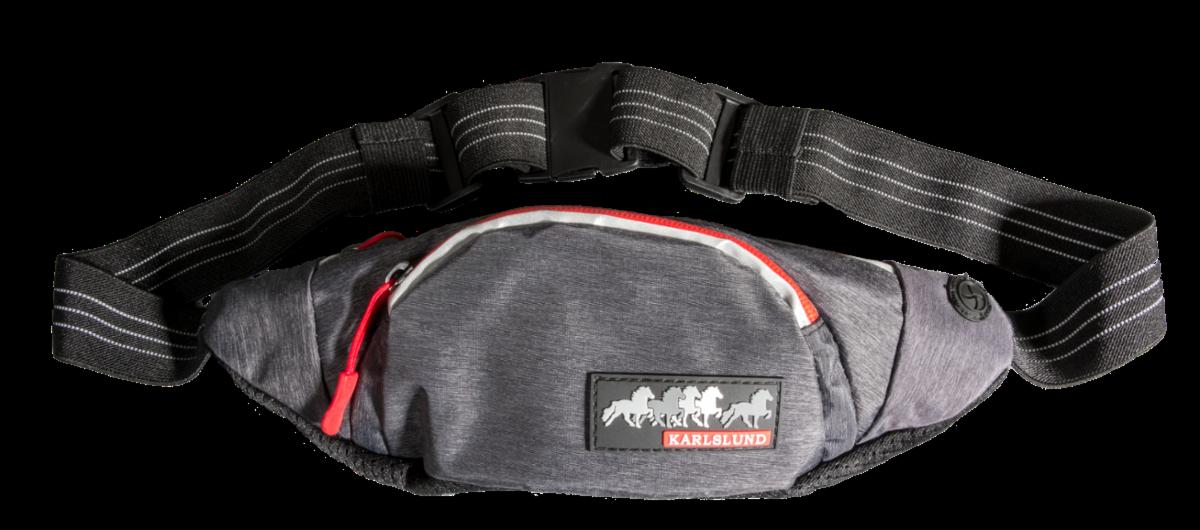 Karlslund Riding Belt Bag