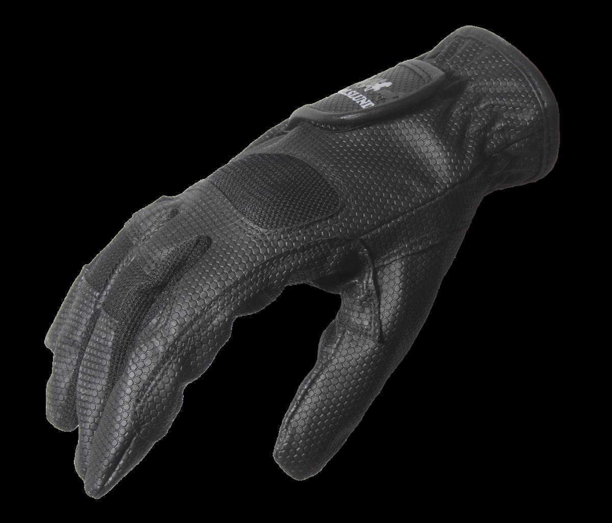 Karlslund Soft Touch Riding Gloves