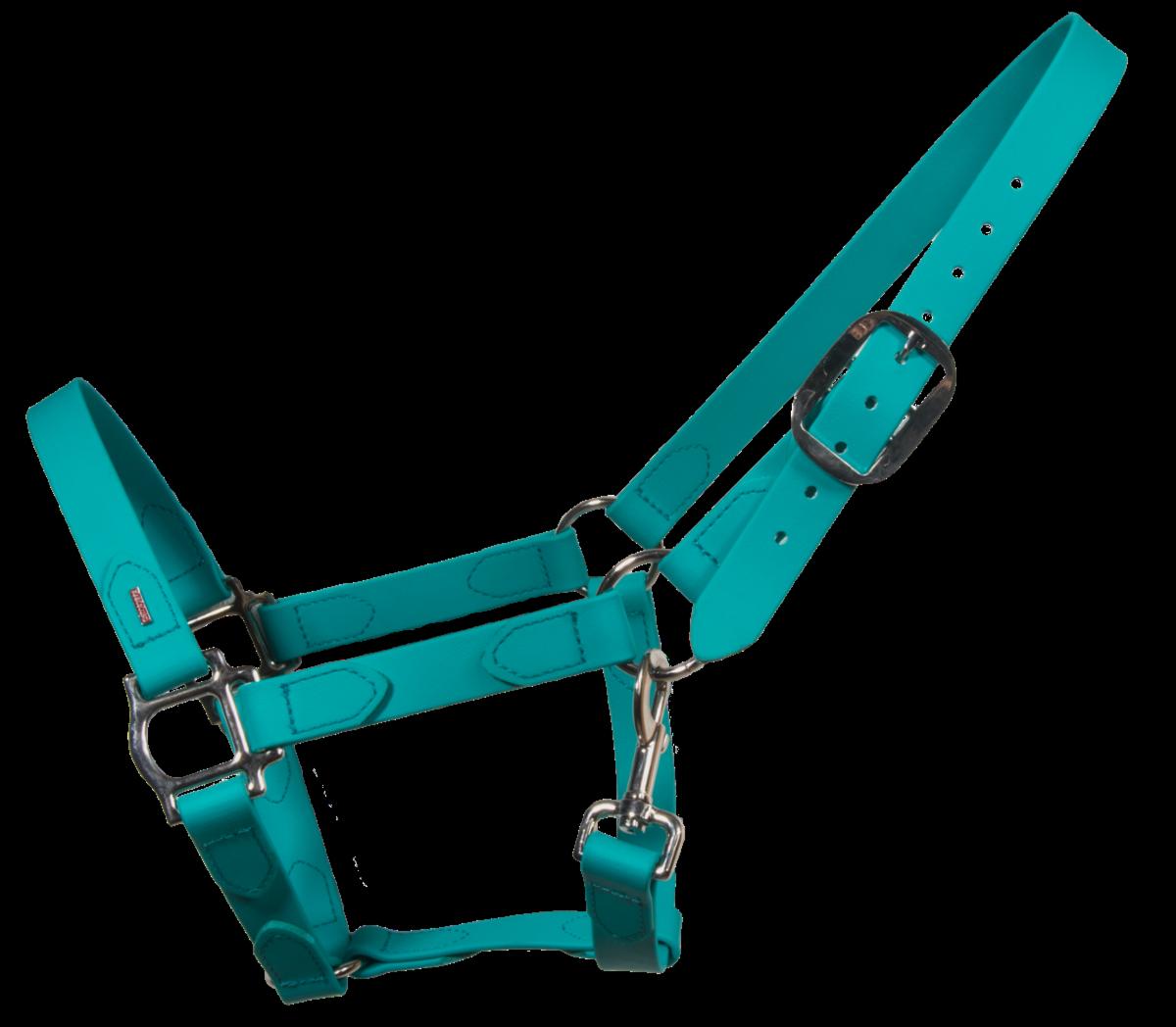Karlslund SuperStrap Halter - Turquoise