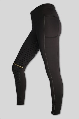 Top Reiter - BODYSHAPE GOLD Riding Leggings