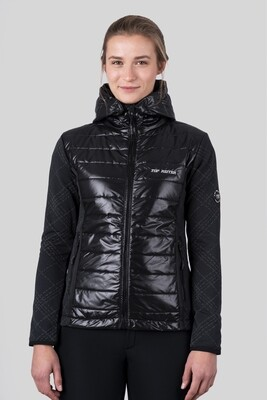 Top Reiter - BJÖRG Jacket (Detachable hood & Reflection)