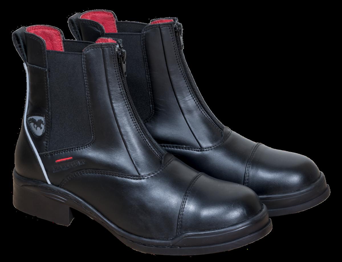 Karlslund Fina Jodhpur Safety Boots