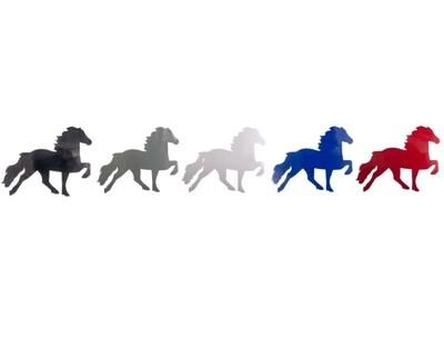 Karlslund Icelandic Horse Sticker