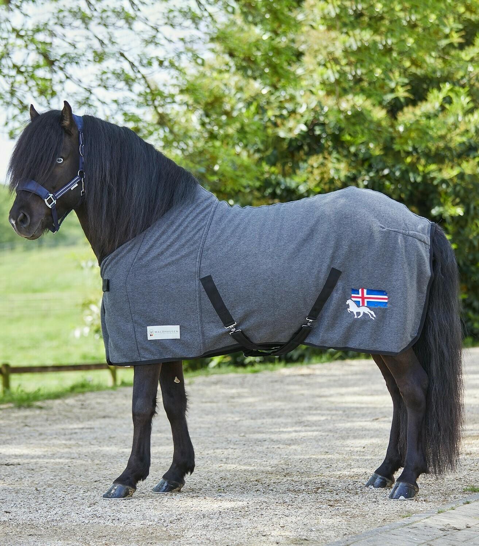 Waldhausen COMFORT Fleece Blanket