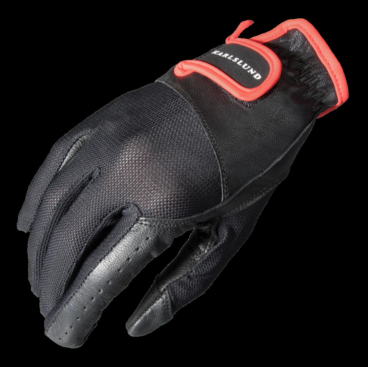 Karlslund Sólfari Summer Leather Gloves