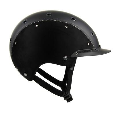 Casco Champ-3 Nubuk Black