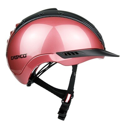 Casco Mistrall-2 Edition Rosé-Black