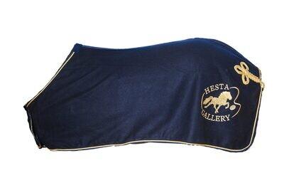 Hestagallery Wool Blanket