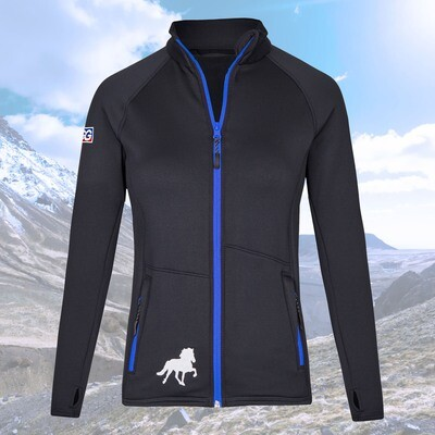HGG - Technostretch Fleece Jacket