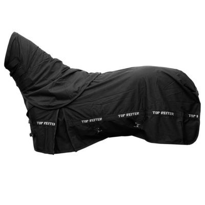 Top Reiter Rain Blanket w/Removeable Neck