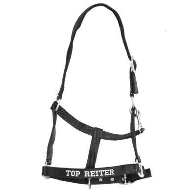 Top Reiter Halter Set TR II w/Rope