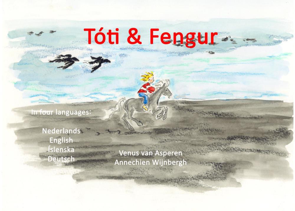 Toti & Fengur